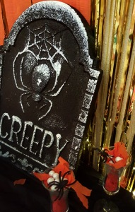 Creepy Treats - Jusprintables Blog
