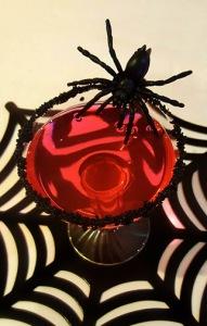 Spooky Mocktails / Spataular Kids - Via Jusprintables